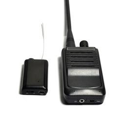Wireless Voice Transmitter