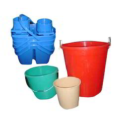 Buckets And Gemini Buckets