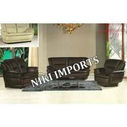 Imported Sofa Set - Rexine