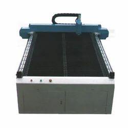 Laser Engraving B Cutting Machine