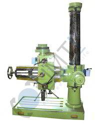 Radial Drill Machine DRG40