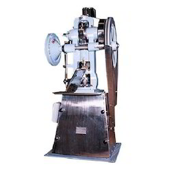 Special Purpose Tablet Press