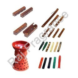 Incense Sticks Accessories