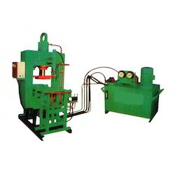 Hydraulic Press Power Pack Machine