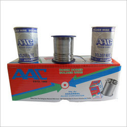 AAC Resin Flux Cored Solder Wire