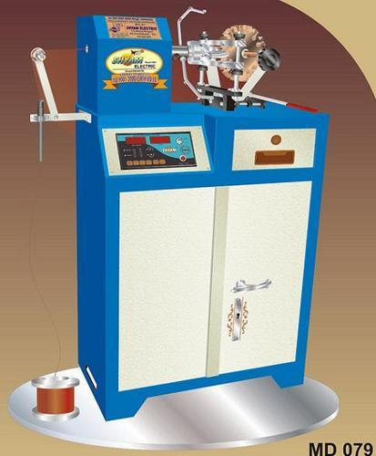 ceiling fan coil winding Machine