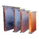 Industrial Radiator Core