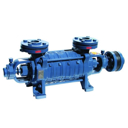 Boiler Furnace Spares Parts - Boiler Water Feed Pumps Manufacturer ...