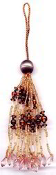 Beaded Tassel BT33