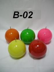 Ball Candles