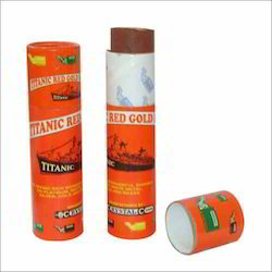 Titanic Red Gold Rouge