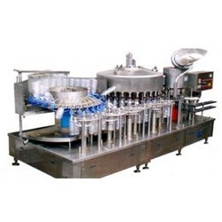 Automatic Rinsing Machine