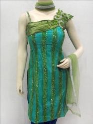 Readymade Punjabi Salwar Suits