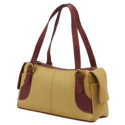 Smart Look Leather Women Bag