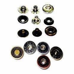 garment metal accessories