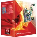 AMD A6-3670k APU