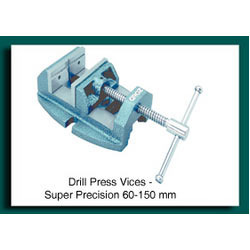 Drill Press Vices