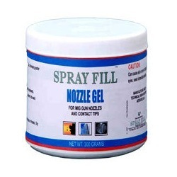 Anti Spatter Nozzle Gel