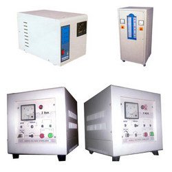 Voltage Stabilizers, Servo Voltage Stabilizers, Voltage Stabilizers