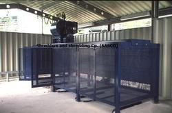 Waste Reduction Machine