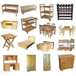 Customized Wooden Furniture