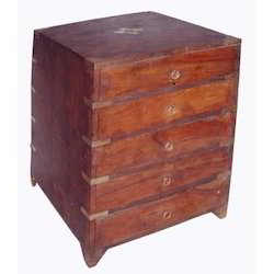 Chest Drawers M-1825