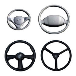 PP Steering Wheels