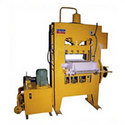 Manual Fly Ash Bricks Machine