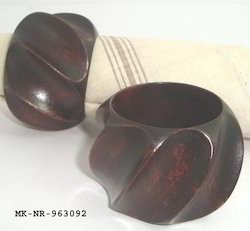 Wooden Napkin Holders