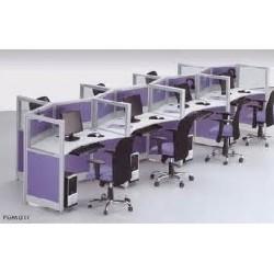 modular workstation design