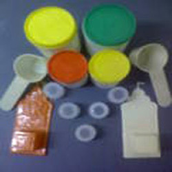 Injection & Blow Moulding Job Work