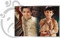 Kids Designer Sherwani Achkans