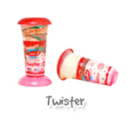 Twister Ice Cream
