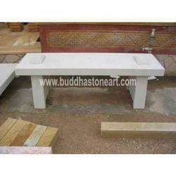 Rectangular Benches
