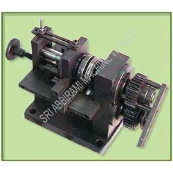 Manual Strip Cutter