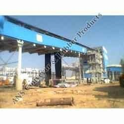 Conveyor Belt Installation
