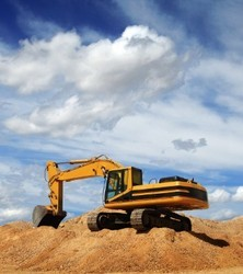 land developers earth movers