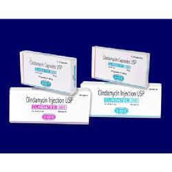 Clindamycin Injection USP 300 mg