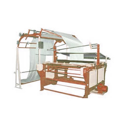 Single / Double Folding And Plating Machine