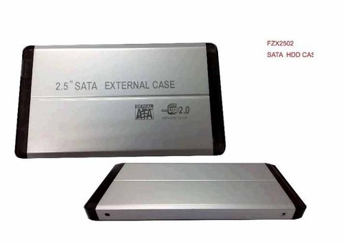 2.5 Sata External HDD Enclosure