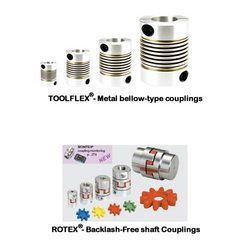 Industrial Servo Couplings