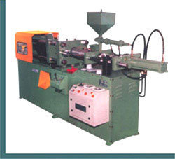 MPE-HTL-12-90 - Horizontal Injection Moulding Machines