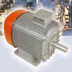 Three Phase Motor Pumps