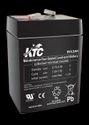 Maintenance-Free Sealed Lead-Acid Battery