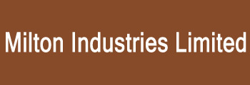 Milton Industries Limited, Gujarat