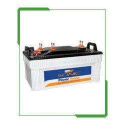 SF Sonic Power House-Inverter Batteries