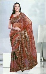 Wedding Indian Sarees For Girl