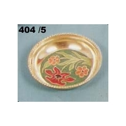 Enamelled Pin Trays