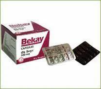 Bekay Capsules
