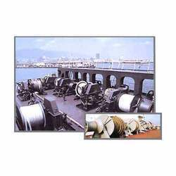 Complete Deck Machinery